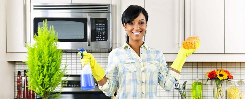 Οικιακές Εργάτριες - Καθαρίστριες